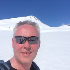 Bengt Brukerprofil