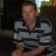 Luc felhasználói profilja