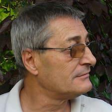 Olivier - Uživatelský profil