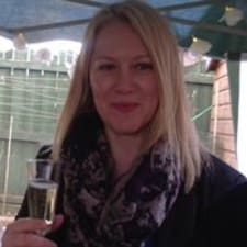 Profil utilisateur de Gillian