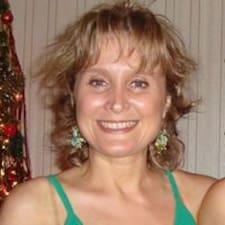 Daniela Isabel - Profil Użytkownika