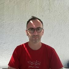 Markos Brugerprofil
