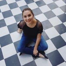 Paola Roxana User Profile