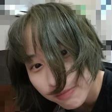 Profil utilisateur de 彦双