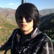 Xi - Profil Użytkownika