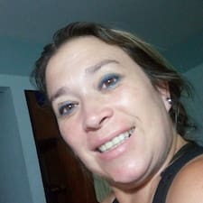 Graciela felhasználói profilja