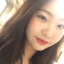 Nutzerprofil von Ayaka