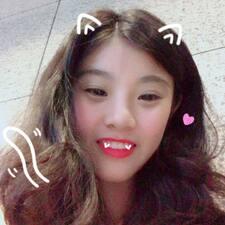 Профиль пользователя 诺颖