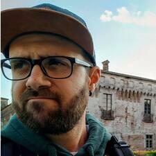 Marco Brukerprofil