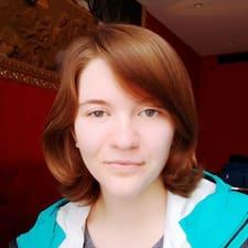 Profil korisnika Kaitlynn