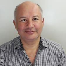 Profil Pengguna Jose Edder