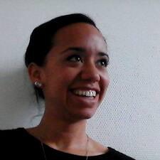 Profil utilisateur de Flore-Anne