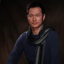 Profil Pengguna Yongyong