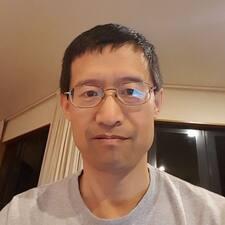 Profil utilisateur de Shaokun