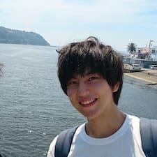 Το προφίλ του/της Norihito