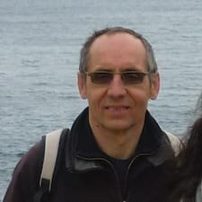 Gérard User Profile