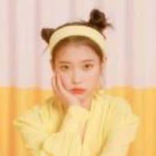 馨悦 felhasználói profilja