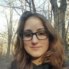 Samantha Brukerprofil