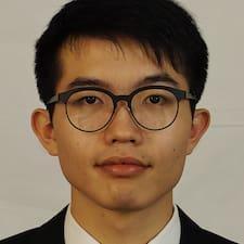 Profilo utente di Mingtong