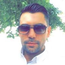 Profil Pengguna Ramazan
