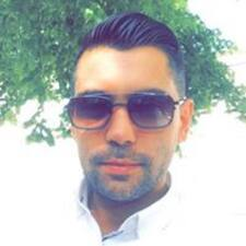 Ramazan User Profile