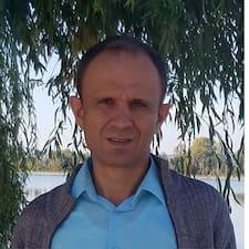 Profil korisnika Andrij