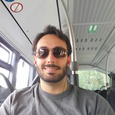 Profil korisnika Cristóbal