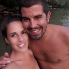 Mariana & Luís er en superhost.