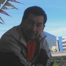 Edgar Rene - Profil Użytkownika