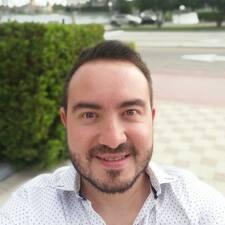 Juan Camilo - Profil Użytkownika