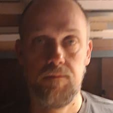 Profil korisnika Rydiger
