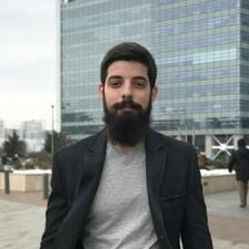 Grigoras Mihnea User Profile