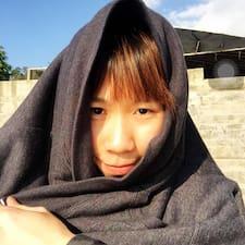 Profil utilisateur de 丽静
