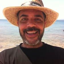 Xavi - Uživatelský profil
