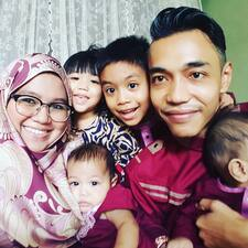 Profil korisnika Siti Maryam