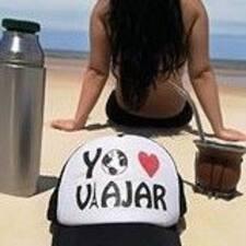 Profil utilisateur de Bibiana Maria