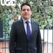 Profilo utente di Rodrigo Lupercio