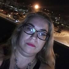 Profil korisnika Sandra Ribeiro