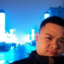 Viet-Anh User Profile