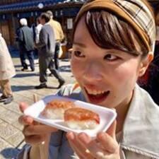 Perfil de usuario de Haruka