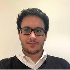 João Henrique User Profile