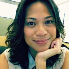 Profil utilisateur de Jade Carina