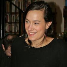 Profilo utente di Myriam