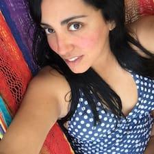 Profilo utente di Maria Fernandar