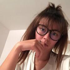 Profilo utente di Aurélia