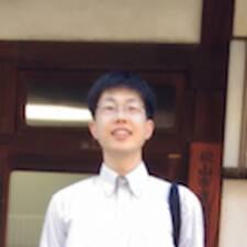 Profilo utente di Yasu
