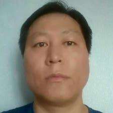Perfil do utilizador de 陈世民