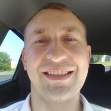 Profil utilisateur de Aliaksandr