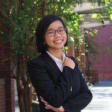Jia Wei User Profile