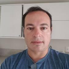 Profil Pengguna Leonardo Andre